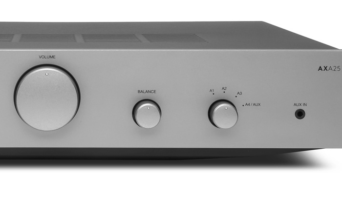 Cambridge Audio AXA25