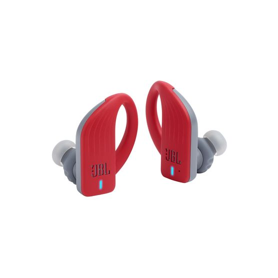 Наушники JBL Endurance Peak red - рис.1