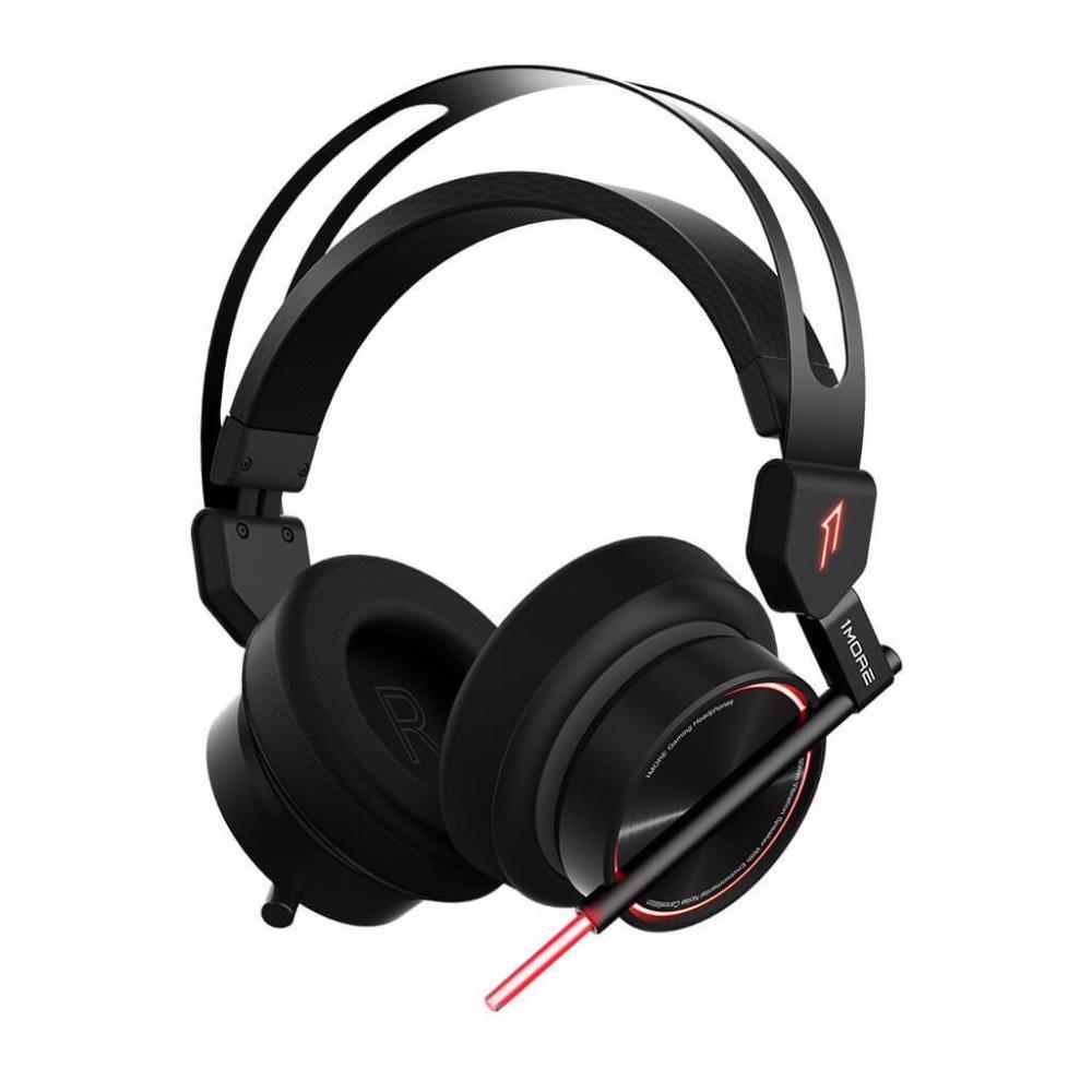 Купить игровую гарнитуру 1more h1005 spearhead vr black по цене от 5990 руб., характеристики, фото, доставка