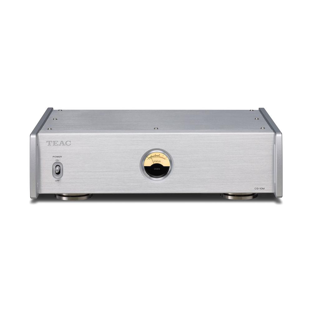 Купить синхронизатор teac cg-10m-a silver по цене от 145200 руб., характеристики, фото, доставка
