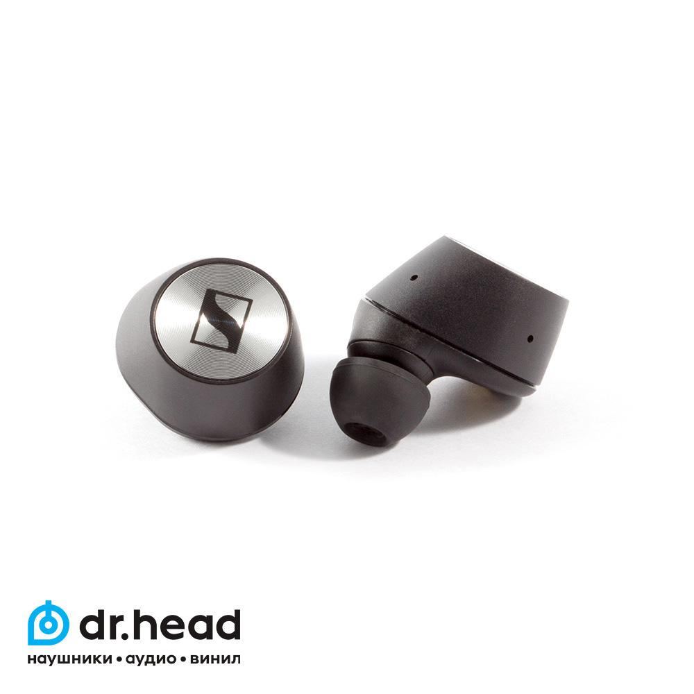 Купить наушники sennheiser momentum true wireless по цене от 14490 руб., характеристики, фото, доставка