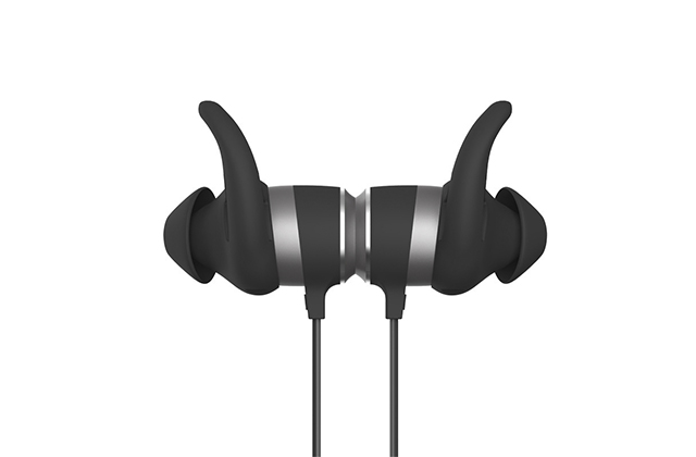 Беспроводные наушники LeEco LePBH301 Sport Bluetooth Earphones Black - рис.1