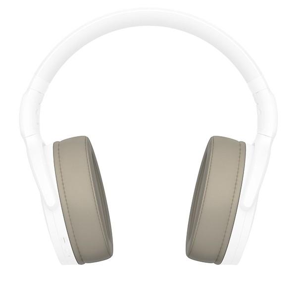 Купить беспроводные наушники sennheiser hd 350bt white по цене от 5990 руб., характеристики, фото, доставка