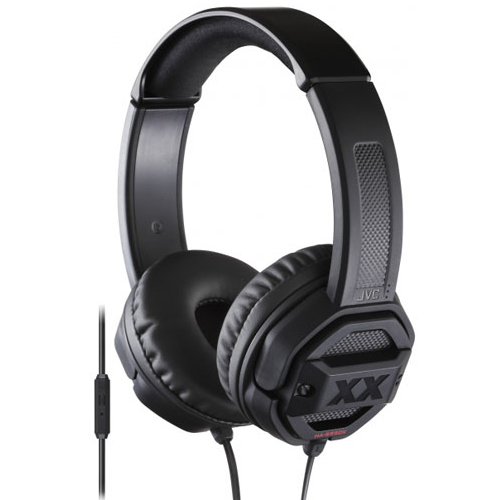 Наушники JVC HA-SR50X Black