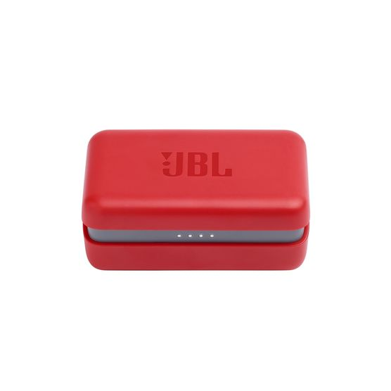 Наушники JBL Endurance Peak red - рис.6