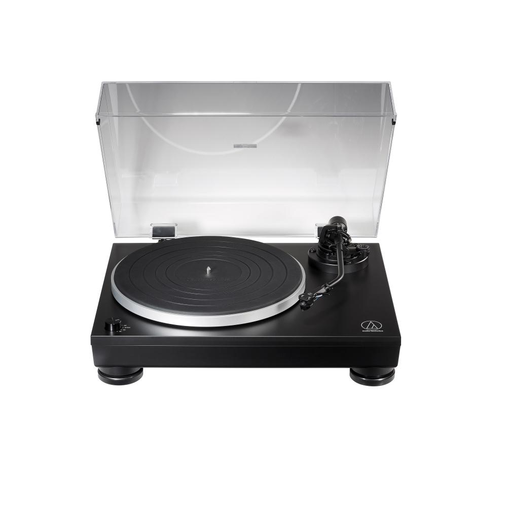 Купить виниловый проигрыватель audio-technica at-lp5x по цене от 36990 руб., характеристики, фото, доставка