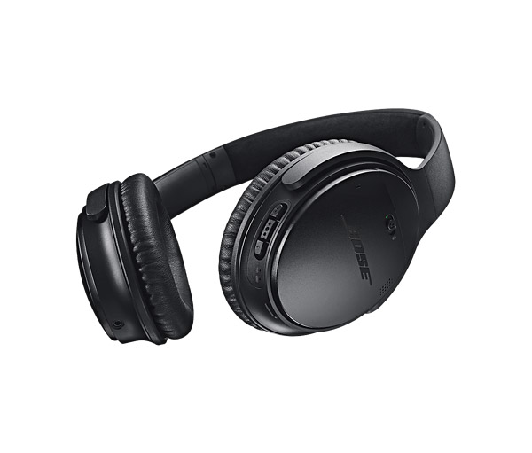 Наушники Bose QuietComfort 35 Black - рис.4