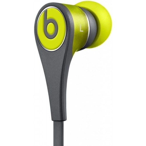Наушники Beats Tour2 In-Ear Active Collection yellow - рис.3