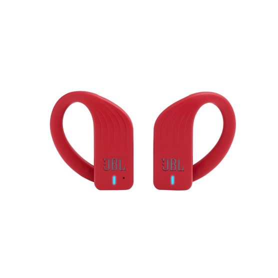 Наушники JBL Endurance Peak red - рис.2