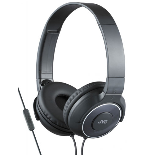Наушники JVC HA-SR225 Black