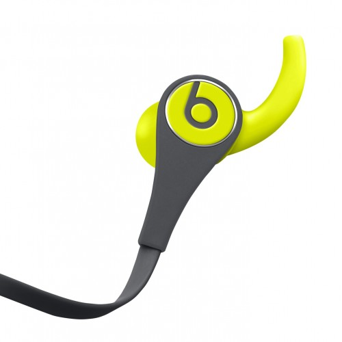 Наушники Beats Tour2 In-Ear Active Collection yellow - рис.2