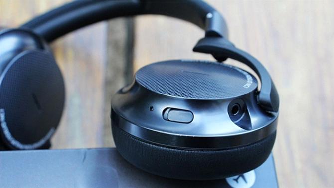 Cистема активного шумоподавления Philips NC1L
