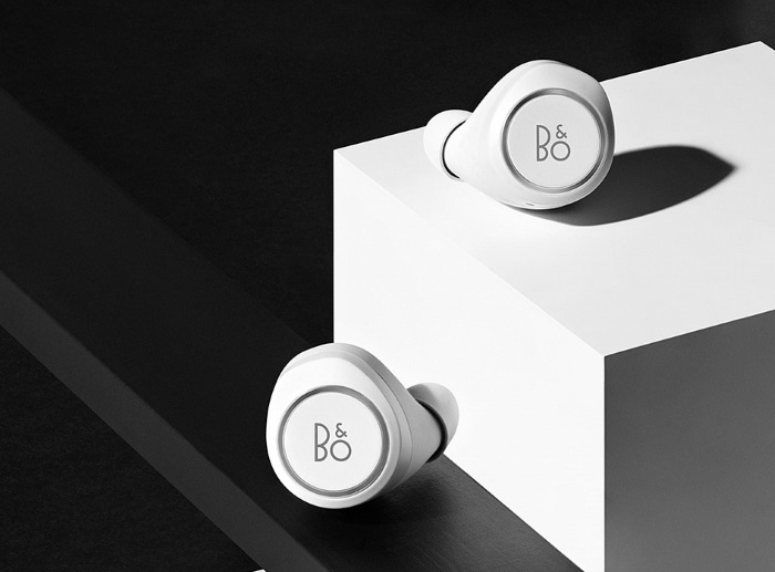 Bang & Olufsen BeoPlay E8 White