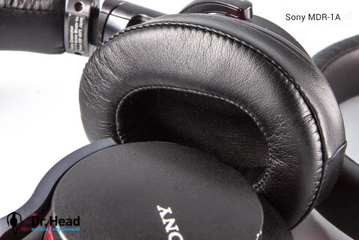 Sony MDR-1A и Sony MDR-1AM2