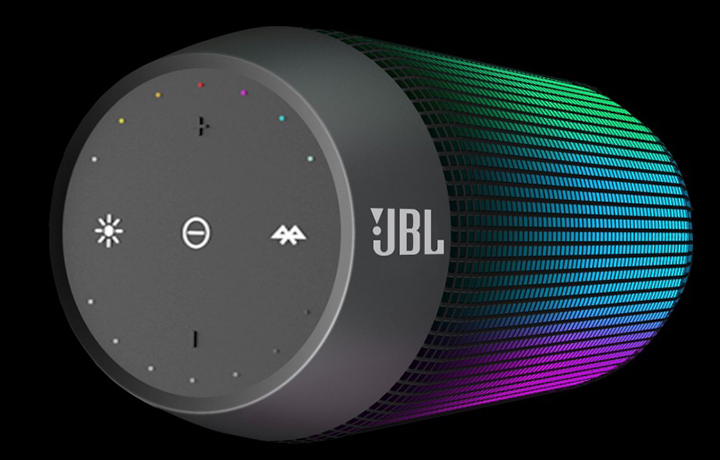 JBL Pulse Wireless