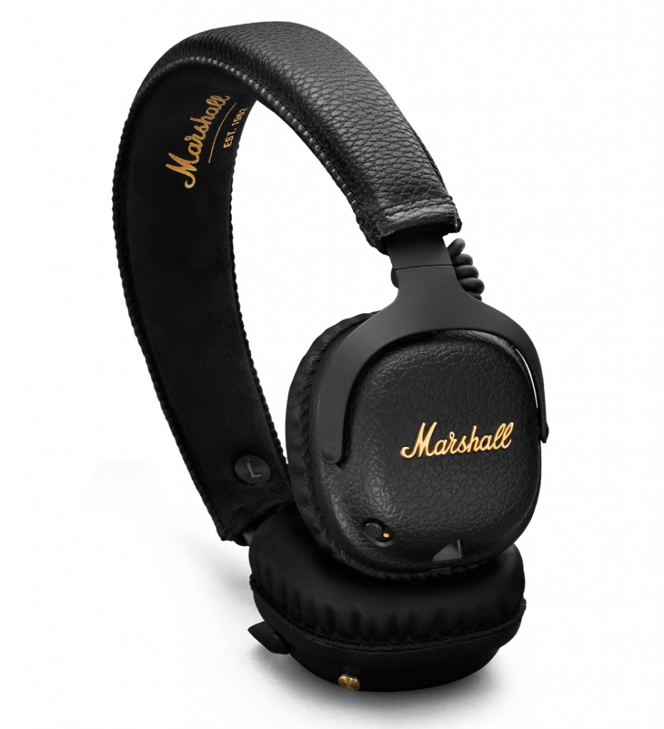 Marshall-Mid-AN