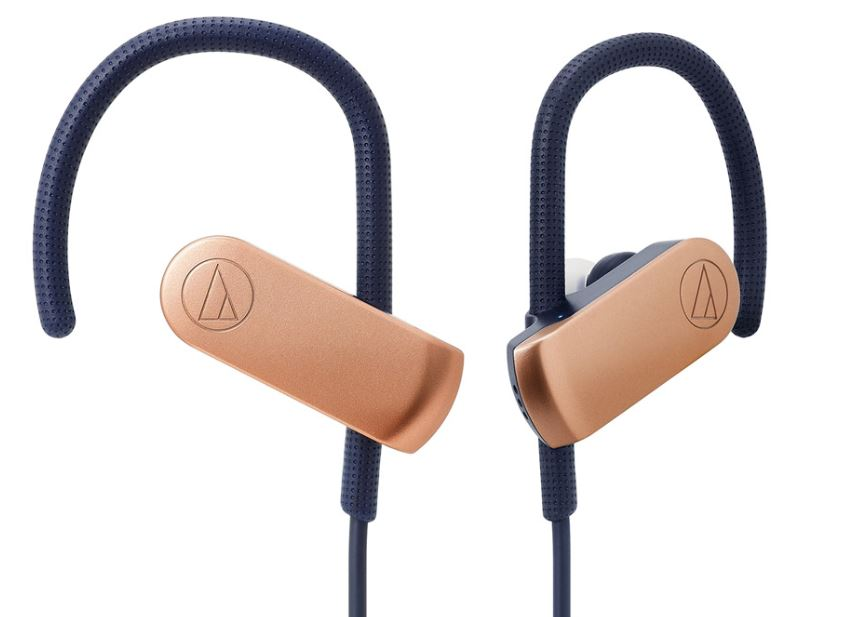 Audio-Technica ATH-SPORT70BT - фото