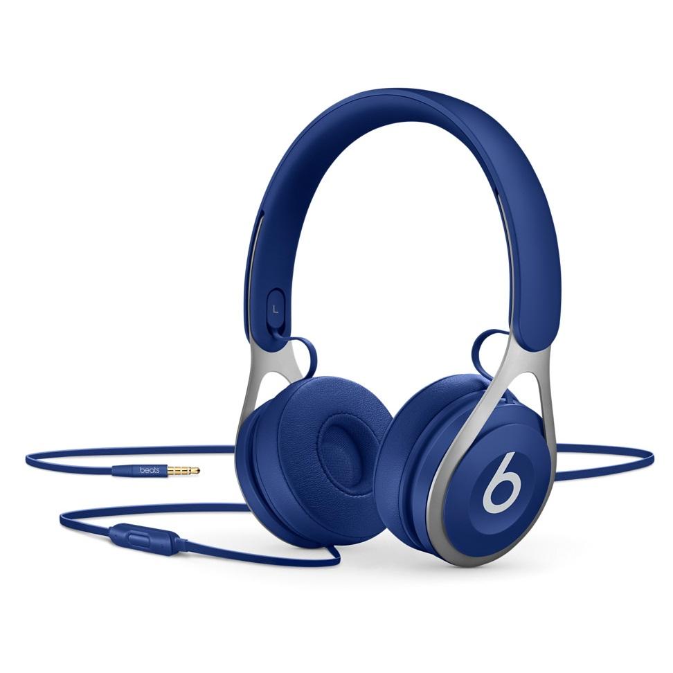 Beats EP On-Ear Blue