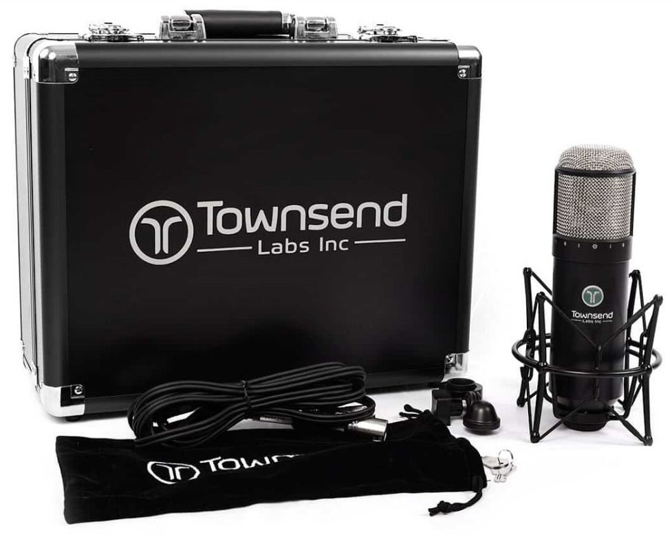 Townsend-Labs-Sphere-L22-And-Accessories