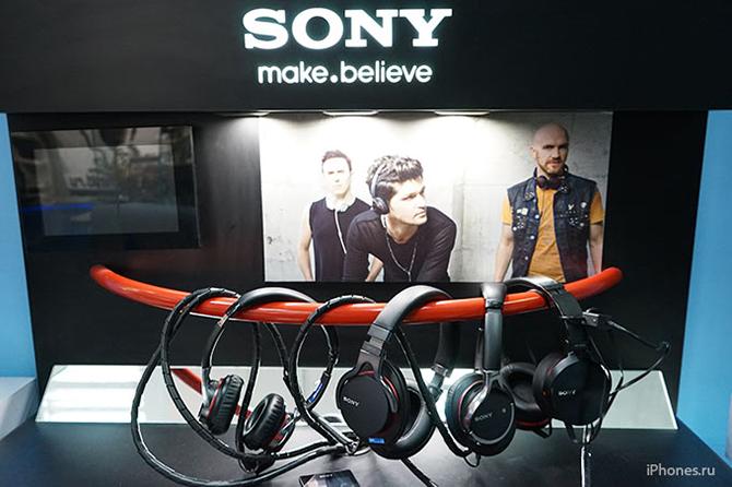 Sony MDR-1 MDR-1ADAC MDR-1ABT