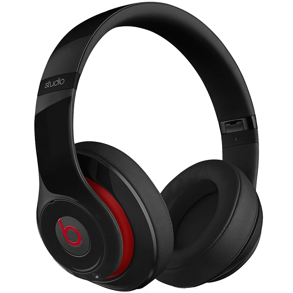 Beats Studio 2.0 Wireless Black