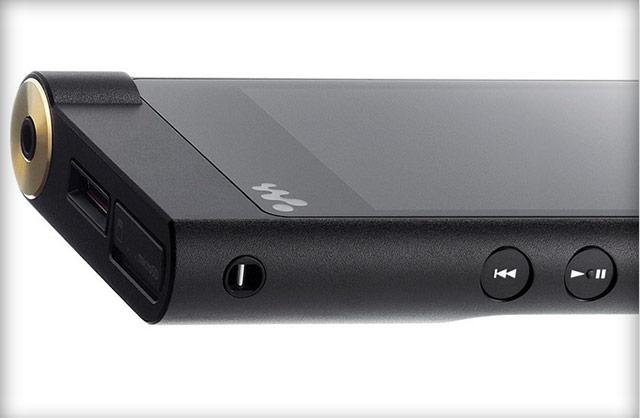 SONY Walkman ZX2
