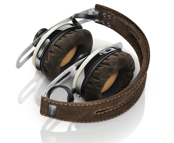 Sennheiser Momentum Wireless и  Sennheiser Momentum On-Ear Wireless