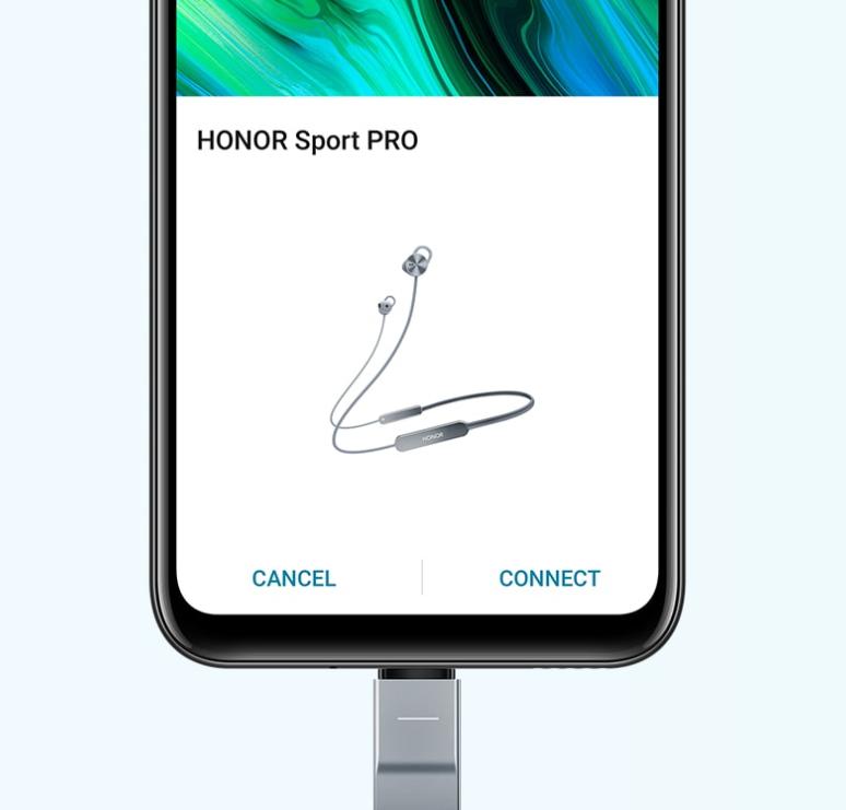 Honor Sport PRO