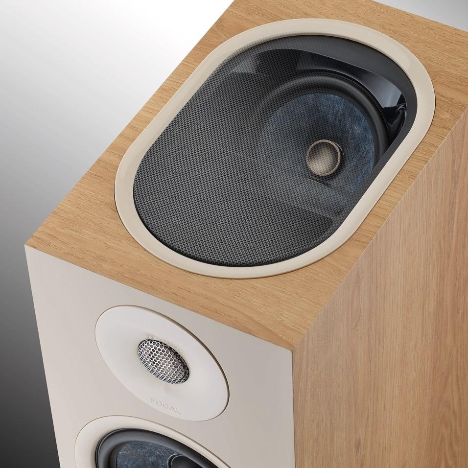 Focal Dolby Atmos Speaker