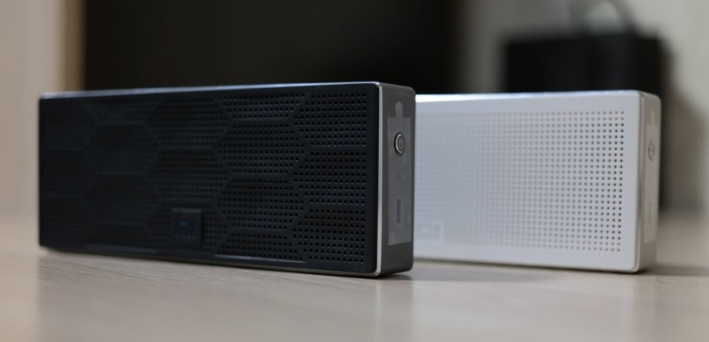 Xiaomi Square Box Speaker Bluetooth