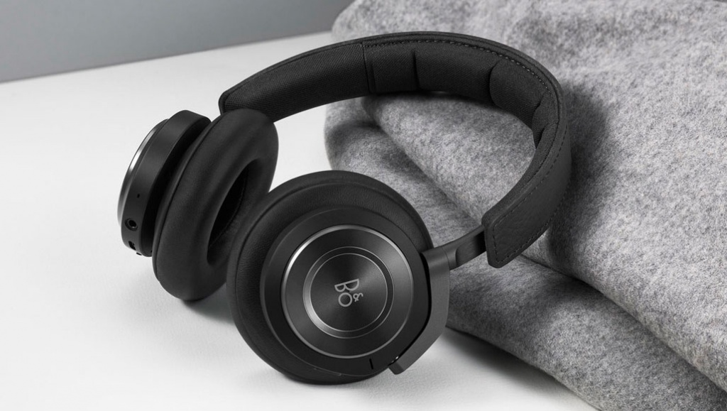 Bang & Olufsen Beoplay H9 3rd Generation Matte Black