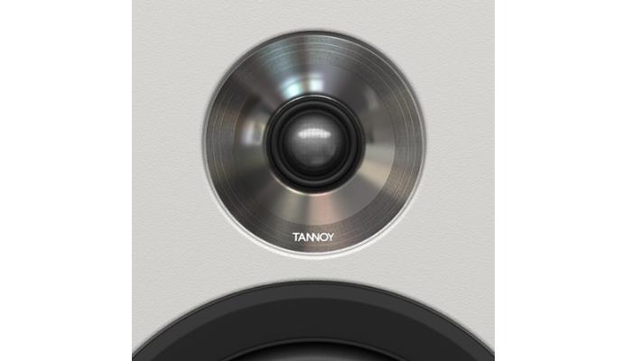 Tannoy Platinum B6 white