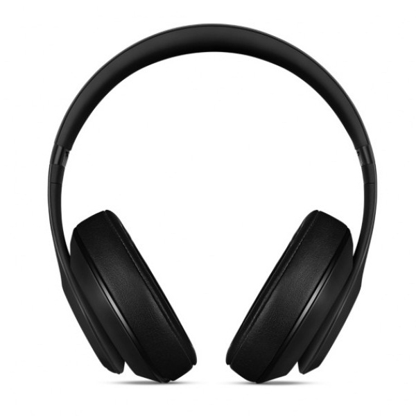 Beats Studio 2.0 Wireless Matte Black