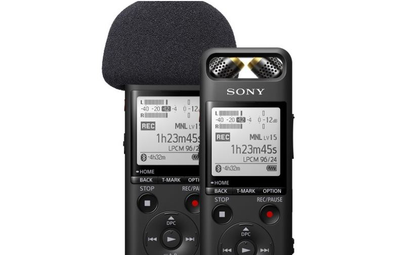 Sony PCM-A10