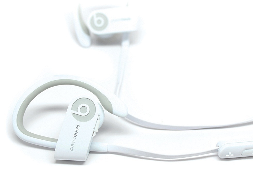 Beats Powerbeats 2 Wireless White