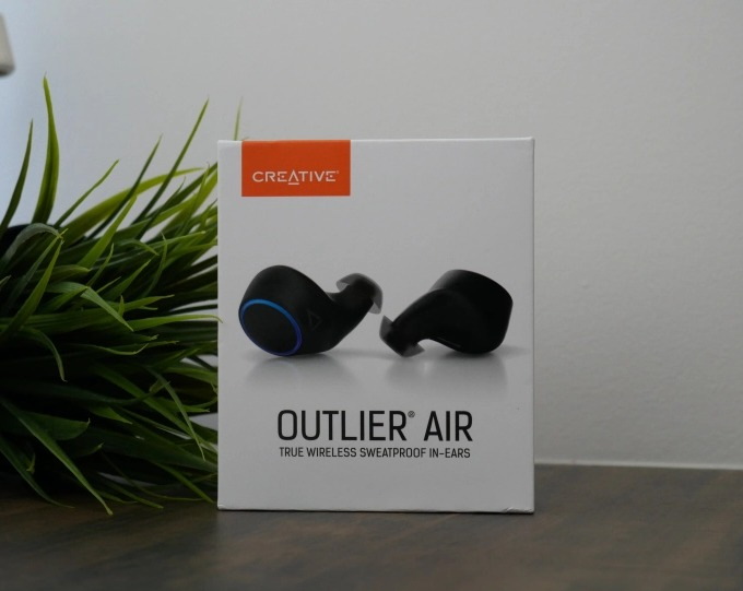 Creative Outlier Air Box