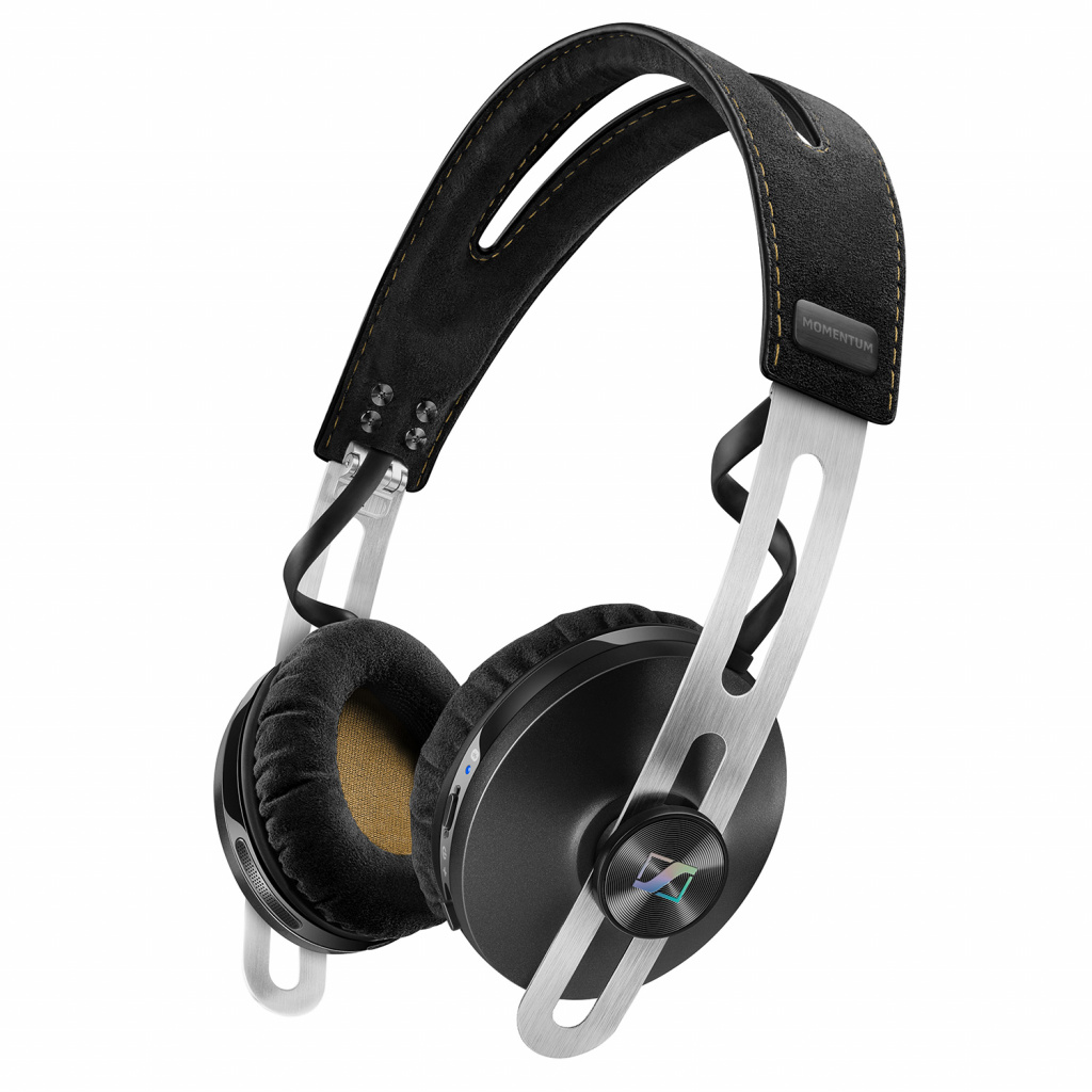 Sennheiser MOMENTUM On-Ear 2.0 Wireless