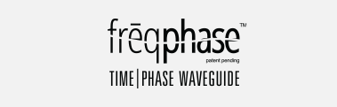 Freqphase™ Time | Phase Waveguide