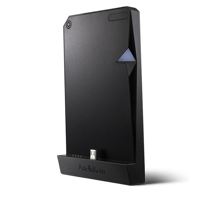ASTELL&KERN AK380 AMP Black