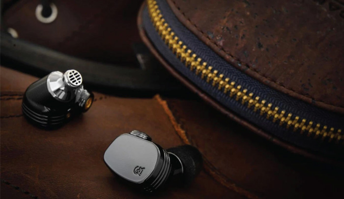 Campfire Audio Solaris 2020