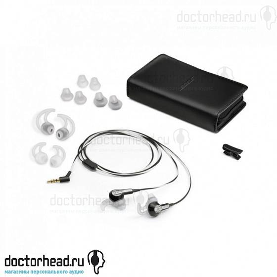 Наушники BOSE TriPort IE 2 - рис.3