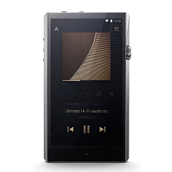 Плеер Astell&Kern A&ultima SP1000 Stainless Steel
