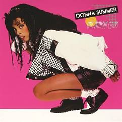 Пластинка DONNA SUMMER CATS WITHOUT CLAWS LP