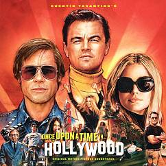 Пластинка OST - Once Upon A Time In Hollywood (Original Motion Picture Soundtrack) 2LP