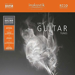 Пластинка Reference Sound Edition Great Guitar Tunes LP