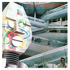 Пластинка THE ALAN PARSONS PROJECT I ROBOT