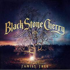 Пластинка Black Stone Cherry - Family Tree
