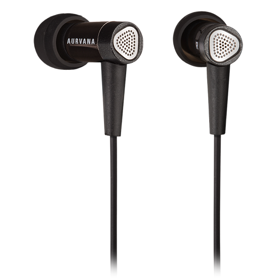 Наушники creative AURVANA IN-EAR2 PLUS - рис.1