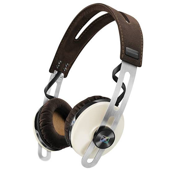 Беспроводные наушники Sennheiser MOMENTUM On-Ear 2.0 Wireless Ivory (M2 OEBT)