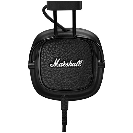 Наушники Marshall Major III Black - рис.6